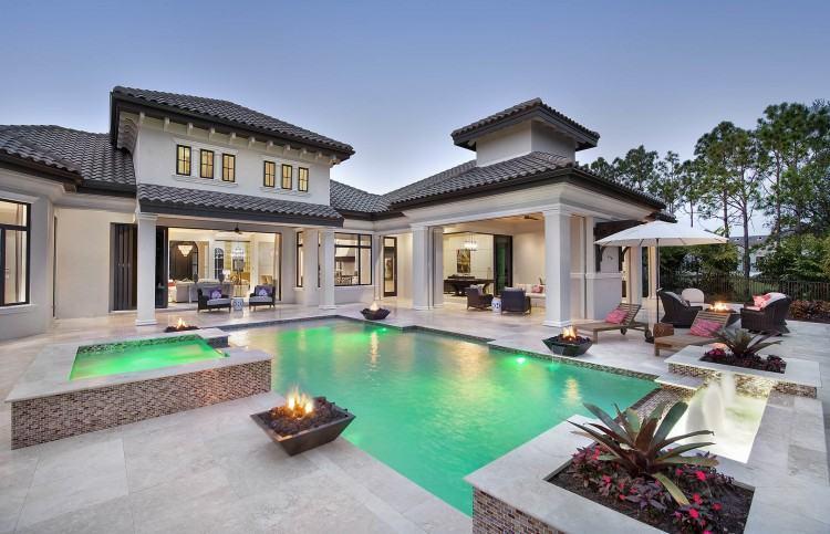 custom pool designs