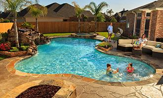 sylvan pool sylvan pools enchanting outdoor home design with hot tub and sylvan  pools plus concrete