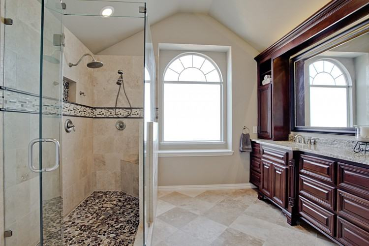 Picture Of Stunning Master Bathroom Designs Photo Gallery