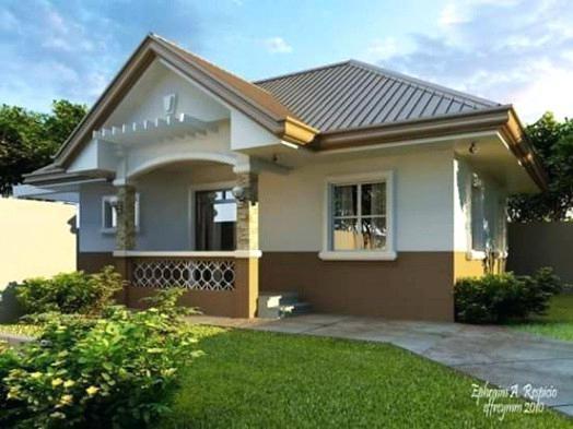 bamboo house design