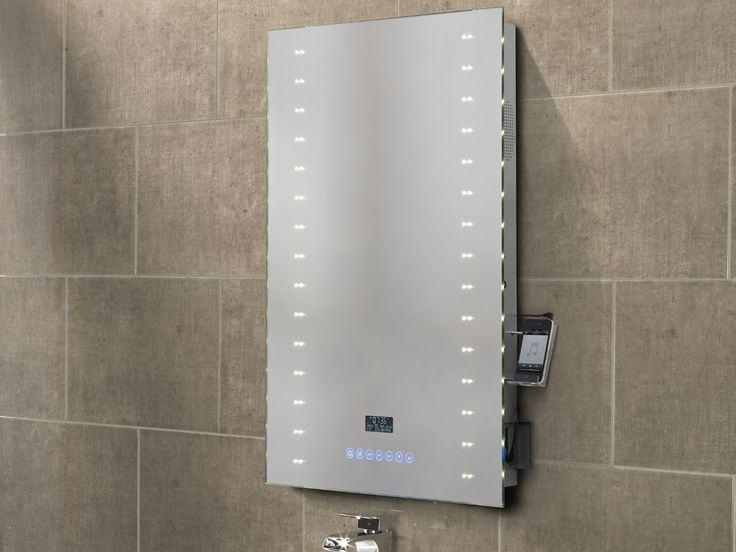 Lithe Audio WiFi Multiroom Bathroom Ceiling Speaker Launched