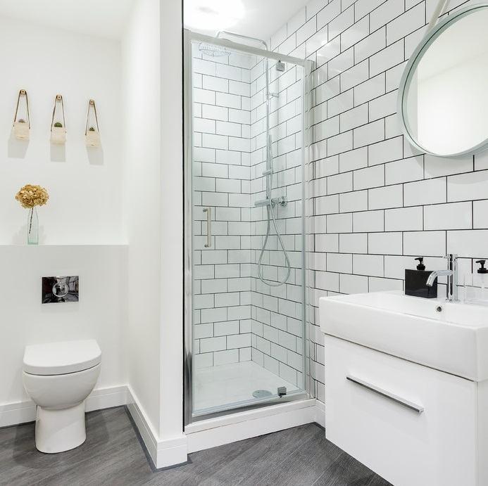 Best Ideas Of 2015  2016 Bathroom