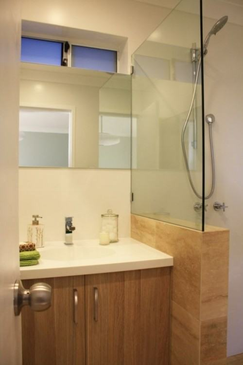 Bathroom Vanity Tray Ideas For Organizing In A Sleek Way Page 25 of 25 small  bathroom
