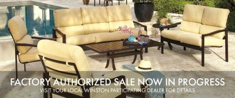patio furniture parts  repair