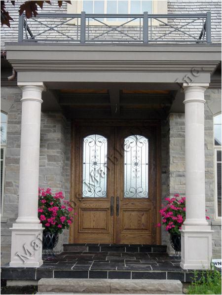 pillars design