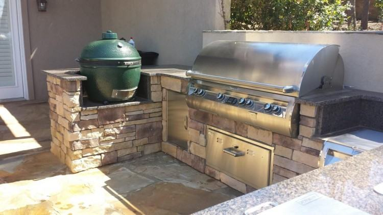 elegant outdoor kitchen grill insert astounding inserts for kitchens with  split level