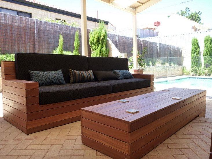 Full Size of Contemporary Wooden Garden Furniture Modern Luxury Outdoor  Design Plans Patio Chair Magnificent Furnitu