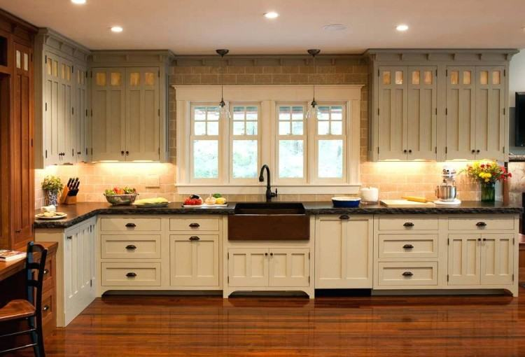 79 Examples Pleasurable Kitchen Cabinet Design Craftsman Style Doors Island  Remodeling Companies Mission Magnificent Cabinets Ideas Arts And Crafts  Mexican