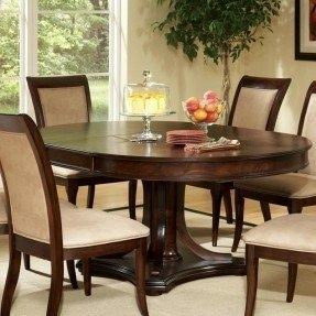 How to extend your small dining table for more seating