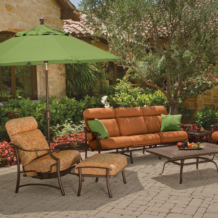 astounding craigslist brown jordan patio furniture image ideas