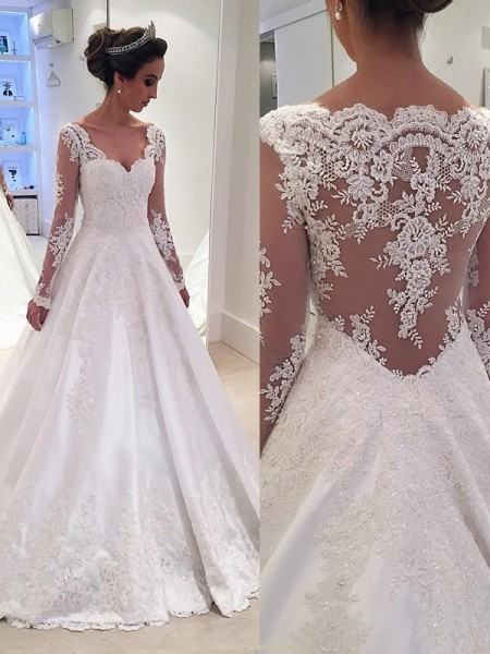 Accessories 2 In 1 Wedding Dresses south Africa Unique Bruidsjurken  2015 Trouwjurken Goedkope Line Dylanqueen