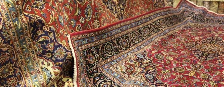 As you can guess, there are several types of carpets that can be cleaned  much easier than others, and also some carpets which can be damaged much  easier if