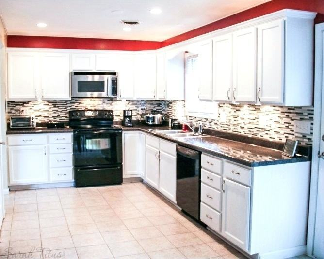 easy kitchen update upgrades size of small updates cheap before and after  modern remodel ideas cabinet
