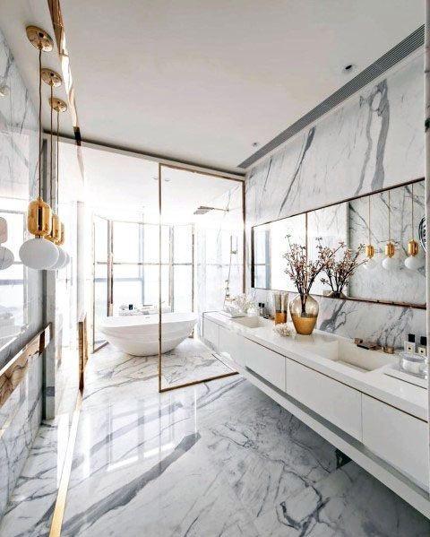 Luxury Bathroom Designs Of Goodly Amazing Luxury Bathroom Designs  Photos | Large