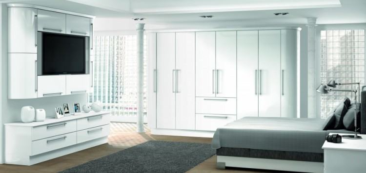 1st Choice Fitted Bedrooms