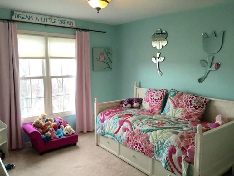 girl teenage bedroom ideas teen