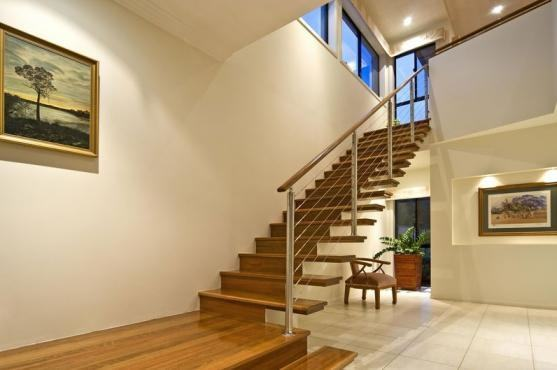 Tiled Staircases More Interior Design