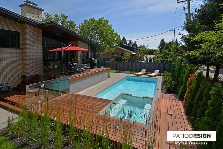 52 Pool Patio Designs Cement Patio Designs Paver Pool Deck Design in  Small Pool Patio Ideas