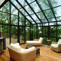 Have you been dreaming of adding indoor/outdoor living space to your house?  A sunroom addition may