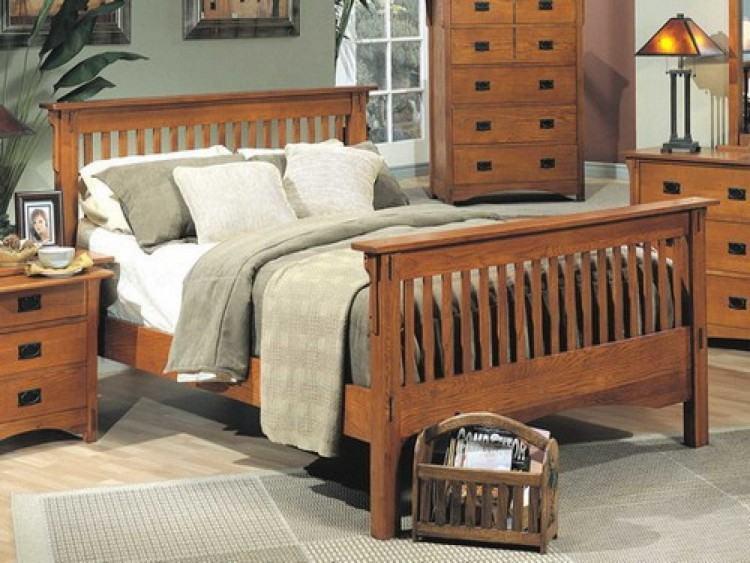 com · : Mission Style Bedroom Furniture