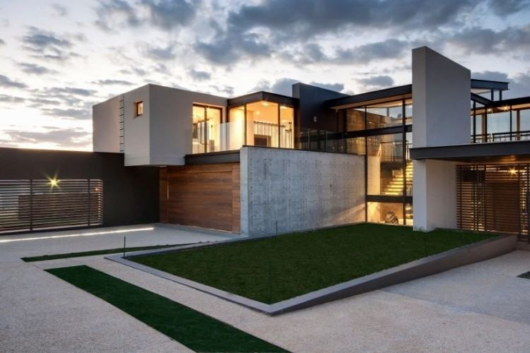 Medium Size of Modern Contemporary House Designs South Africa Design  Plans Unique 4 Bedroom Architectures Likable
