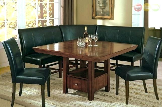 Chenonceaux Walnut Finish 2 Chair Dining Set 17LD304