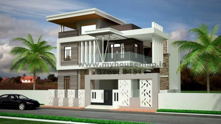 Plain Ideas Beautiful House Design Simple Kerala Home Floor Plans