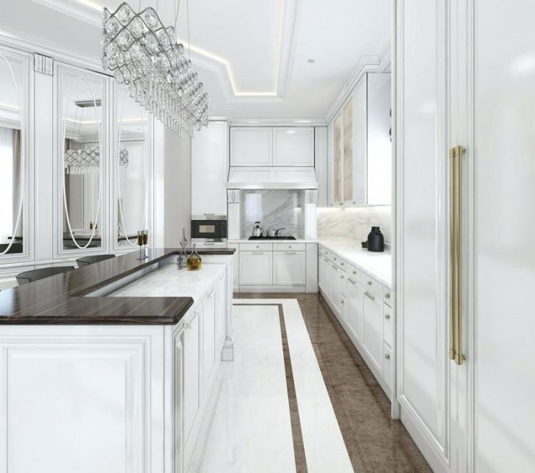 small white kitchen ideas kitchens with white cabinets kitchen with dark  tile floors small white galley