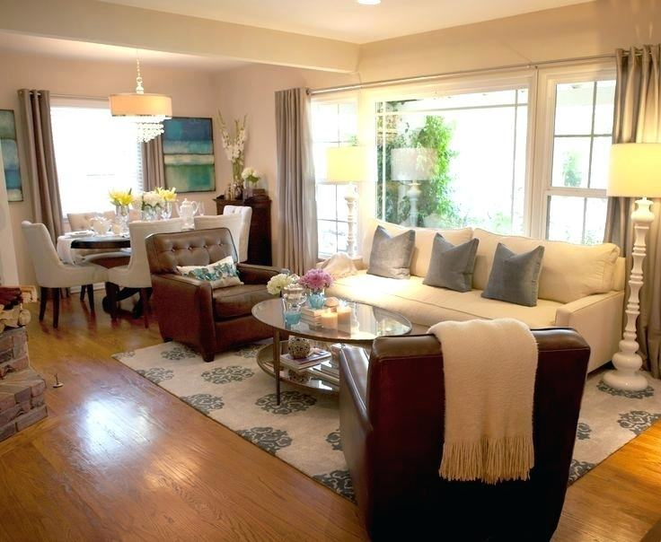 Our four bedroom home is only about 1400 square  feet
