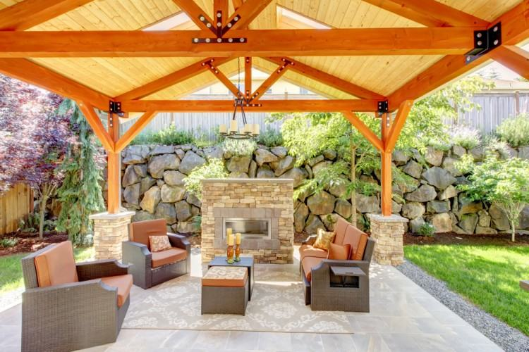 View our outdoor living  gallery for inspiration