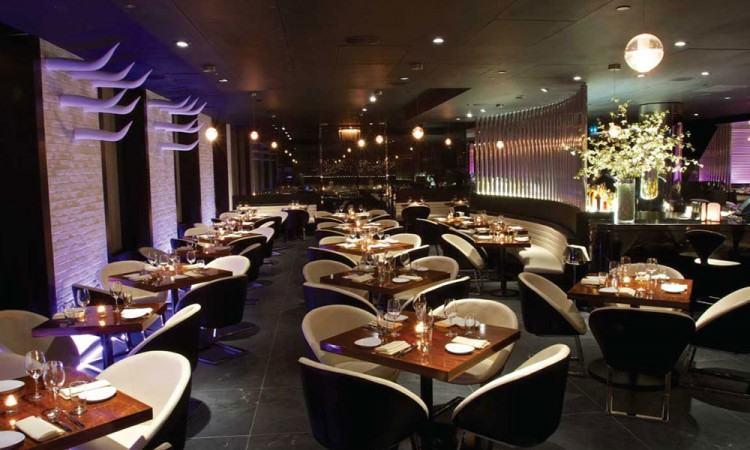 ME London: Zela Restaurant