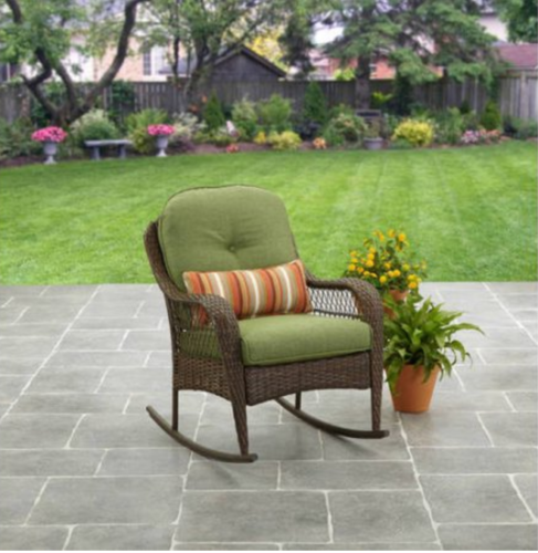 Better Homes And Garden Patio Furniture Gardens Cushions Replacement  Azalea Ridge Warranty Ou Full size