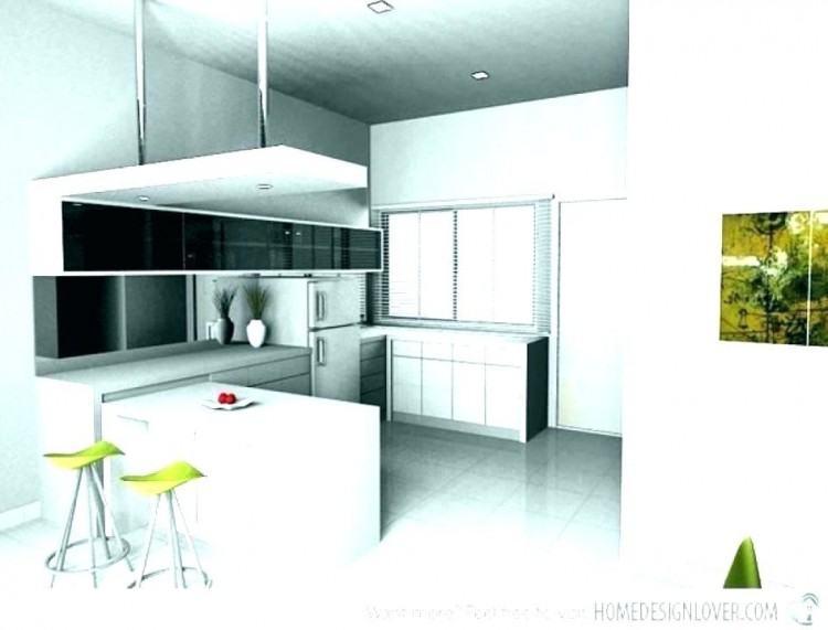 kitchen breakfast bar design