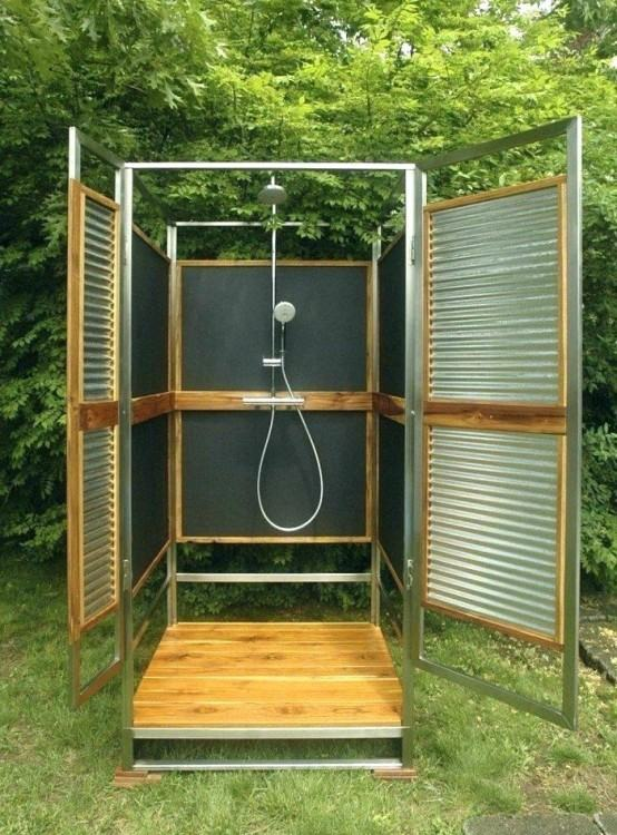outdoor shower heater the solar outdoor shower outdoor shower propane heater