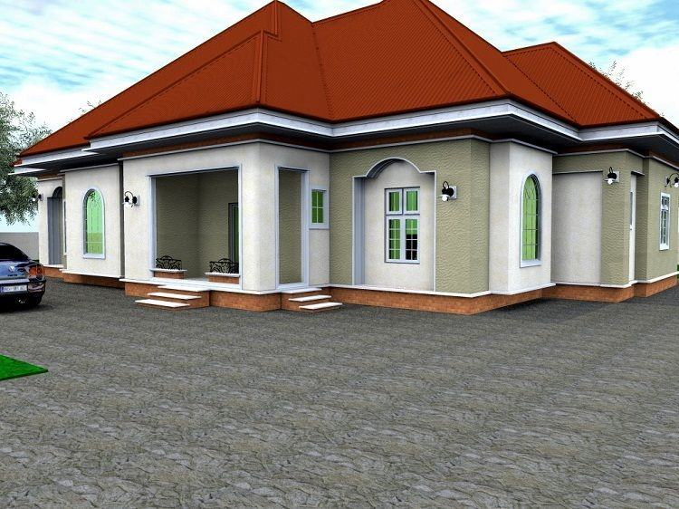 Nigerian Duplex