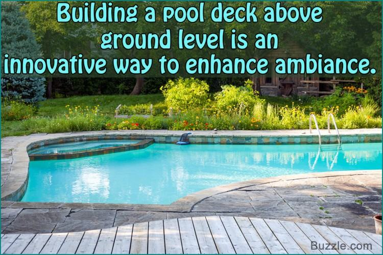 Small Deck Plans Above Ground Pool Deck Plans Small Above Ground Pool Deck  Designs Decks Home Decorating Opulent For Above Ground Pool Deck Plans  Small Deck