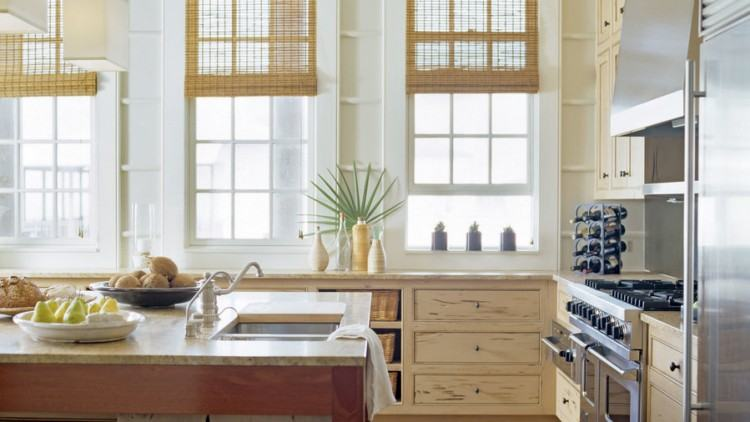 You chose the perfect tile backsplash for your kitchen or bathroom