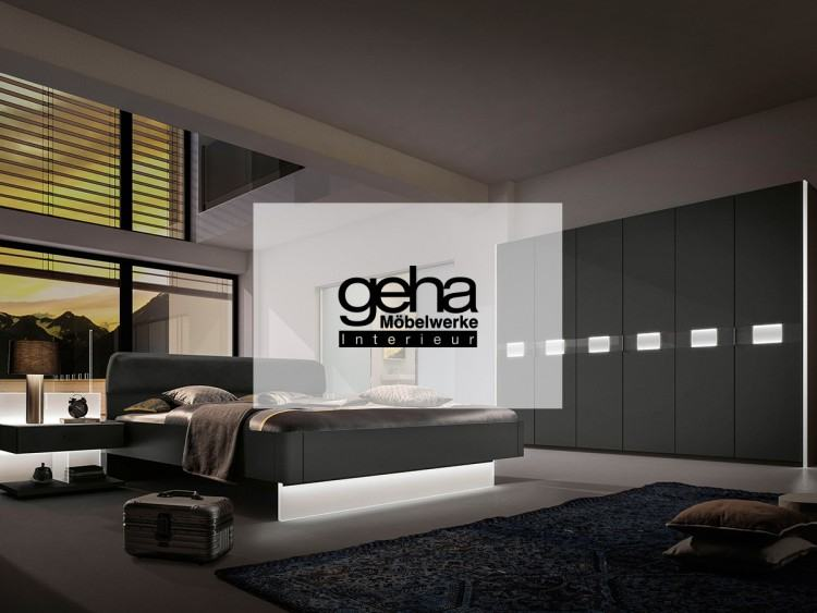 RAUCH bedroom furniture is German design