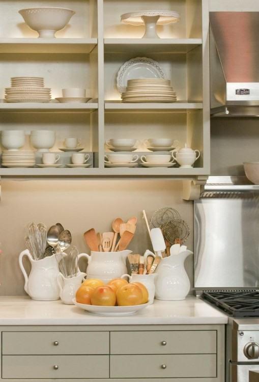 Full Size of Kitchen Decoration:martha Stewart Decorating Above Kitchen  Cabinets Martha Stewart Kitchen Organization