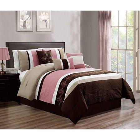 Smart 5 Piece Bedroom Set Queen Luxury Ashley Shay 7 Piece Queen Bed Set  Portland Or