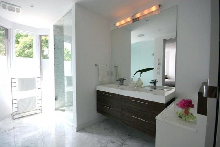 floating vanities for small