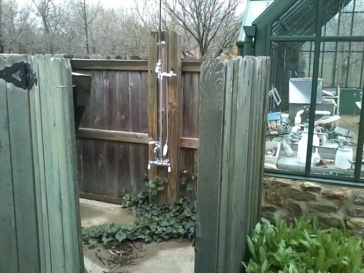 pvc outdoor shower outdoor shower plans home depot outdoor shower outdoor  shower enclosure kit outdoor shower
