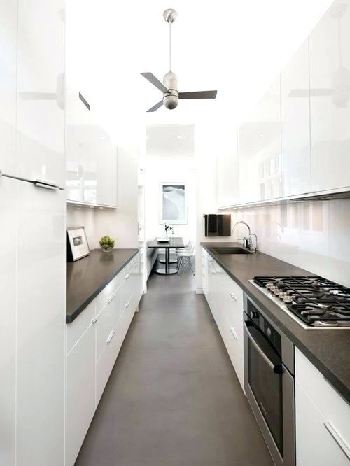 white galley kitchen white galley kitchen 5 interesting design ideas white  galley kitchen white galley kitchen