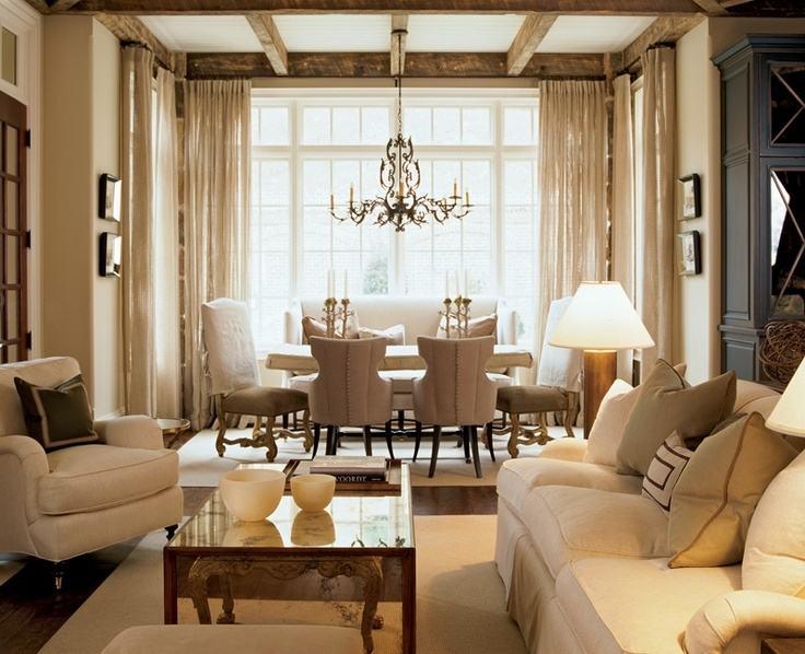 Should Living Room Furniture Match Dining Room Furniture 3