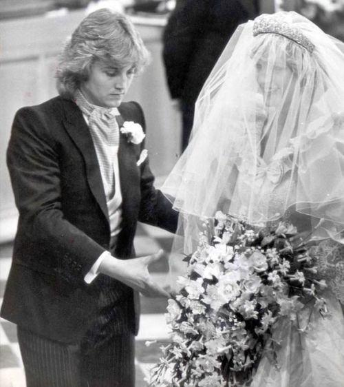 David and Elizabeth Emanuel 1980s