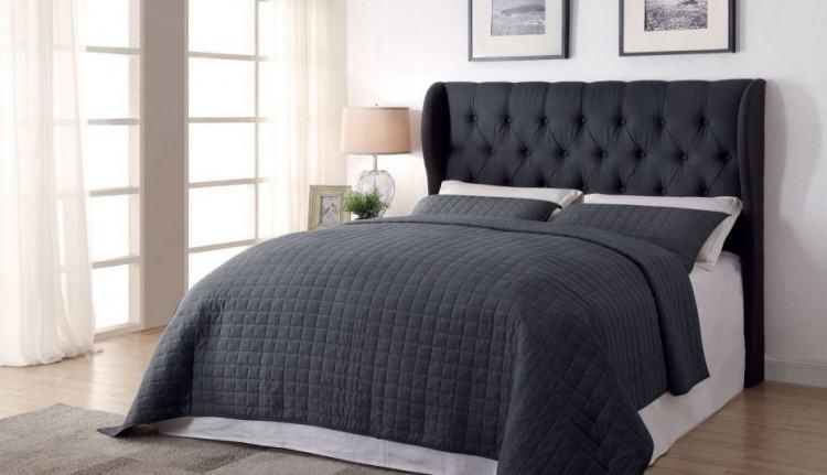 dark gray upholstered headboard bedroom furniture upholstered headboard  grey headboard bedroom ideas bedroom furniture headboards best