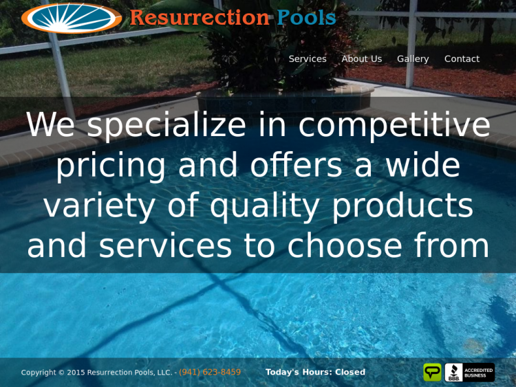 Orlando Florida swimming pools builder and the best FL pool contractor for  vinyl liner pools