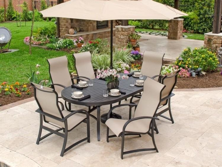 Full size of Cast Aluminium Patio Furniture South Africa Brunswick Teak  Outdoor Dining Set Aluminium Outdoor
