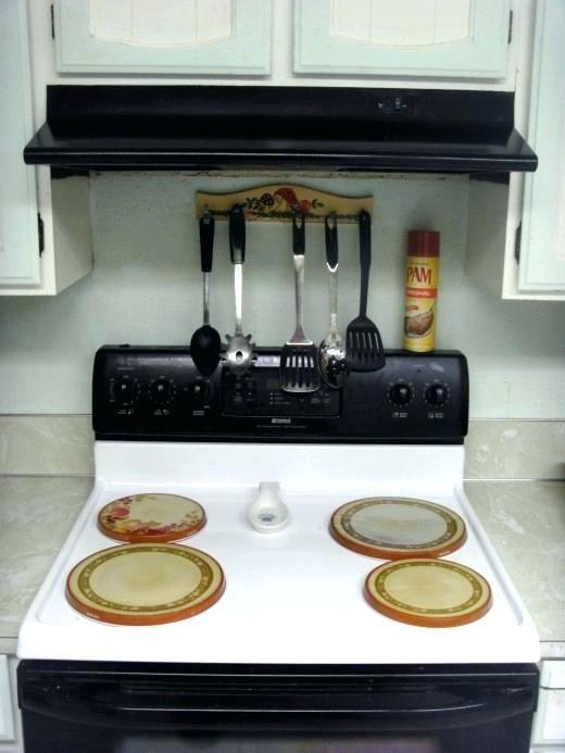 oven in island modern kitchen ideas