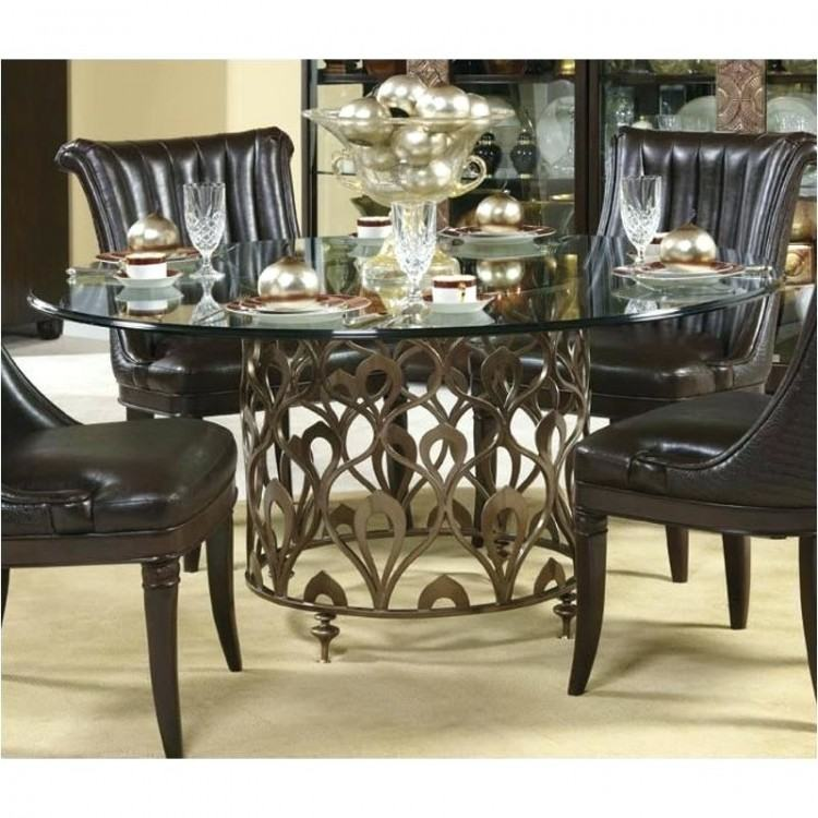 american drew camden dining room set cherry queen table and chairs black  corner 5 drawer chest